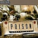 THE PRODIGY - POISON / RAT POISON - XL - VINYL RECORD - MR7095