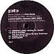 BUSTA RHYMES - PUT YOUR HANDS WHERE MY EYES COULD SEE (REMIX) - DMC - VINYL RECORD - MR71038