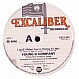 YOUNG & COMPANY - I LIKE (WHAT YOU'RE DOING TO ME) - EXCALIBER - VINYL RECORD - MR7133