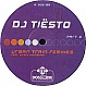 DJ TIESTO - URBAN TRAIN (REMIXES PT 3) - DOS OR DIE - VINYL RECORD - MR71460