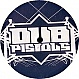 DUB PISTOLS - OFFICIAL CHEMICAL - GEFFEN - VINYL RECORD - MR71523