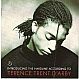 TERENCE TRENT D'ARBY - THE HARDLINE ACCORDING TO - CBS - VINYL RECORD - MR71601