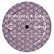 BRANCACCIO & AISHER - IT'S GONNA BE (A LOVELY DAY) (REMIXES) - CREDENCE - VINYL RECORD - MR71755