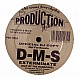 DMS - EXTERMINATE - PRODUCTION HOUSE - VINYL RECORD - MR7178