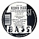 KING BEE - BACK BY DOPE DEMAND (REMIX) - 1ST BASS - VINYL RECORD - MR73195
