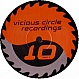 A FARLEY & P JANES / J BOURNE  - THE CIRCLE OF FRIENDS EP 1 - VICIOUS CIRCLE  - VINYL RECORD - MR73434
