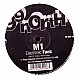 M1 - ELECTRONIC FUNK - 99 NORTH - VINYL RECORD - MR74056