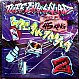 TUFF CITY SQUAD - BREAKMANIA 2 - TUFF CITY - VINYL RECORD - MR742337