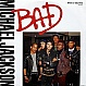 MICHAEL JACKSON - BAD - EPIC - VINYL RECORD - MR74256
