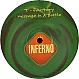 T FACTORY - MESSAGE IN A BOTTLE - INFERNO - VINYL RECORD - MR74593