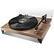 GOLD NOTE VALORE 425 PLUS - TURNTABLE (WALNUT) WITH B5 ARM - GOLD NOTE - VINYL RECORD - MR752400