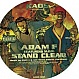ADAM F FEAT. M.O.P - STAND CLEAR (REMIX) (PICTURE DISC) - KAOS - VINYL RECORD - MR75276
