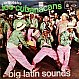 ORQUESTRA LOS CUBANACANS - BIG LATIN SOUNDS - MUSIC FOR PLEASURE - VINYL RECORD - MR757116