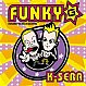 FUNKY G - K-SERA - EASTWEST - VINYL RECORD - MR757883