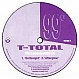 T-TOTAL - THE LOOPRICATION E.P - 99 NORTH - VINYL RECORD - MR75911