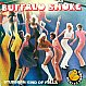 BUFFALO SMOKE - STUBBORN KIND OF FELLA - RCA VICTOR - VINYL RECORD - MR759410