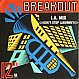 L.A. MIX - DON'T STOP (JAMMIN') - BREAKOUT - VINYL RECORD - MR760787