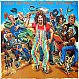 BILLY CONNOLLY - RIOTOUS ASSEMBLY - POLYDOR - VINYL RECORD - MR762293