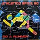 ATHLETICO SPIZZ 80 - DO A RUNNER - A&M RECORDS - VINYL RECORD - MR762402