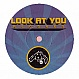 POUND BOYS - WAY BACK WHEN - LOOK AT YOU - VINYL RECORD - MR76918