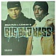 DILLINJA & LEMON D - BIG BAD BASS - VALVE - VINYL RECORD - MR77419