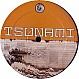 ROGER GOODE FT TASHA BAXTER - IN THE BEGINNING AGAIN - TSUNAMI - VINYL RECORD - MR77556