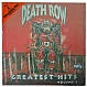 DEATH ROW PRESENTS - GREATEST HITS VOLUME 1 - DEATH ROW - VINYL RECORD - MR77576
