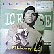 ICE CUBE - KILL AT WILL EP - PRIORITY - VINYL RECORD - MR78841
