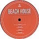 HED KANDI PRESENTS - BEACH HOUSE LTD SAMPLER VOL 3 - HED KANDI - VINYL RECORD - MR79287