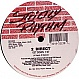 2 DIRECT - GET DOWN / FREE - STRICTLY RHYTHM - VINYL RECORD - MR79290