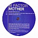 M FACTOR - MOTHER - SERIOUS - VINYL RECORD - MR79324