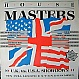 VARIOUS ARTISTS - HOUSE MASTERS VOLUME 1 - KOOL KAT - VINYL RECORD - MR79686