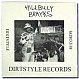DJ FLARE - HILLBILLY BRAYKS - DIRT STYLE  - VINYL RECORD - MR80179