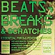 BEATS, BREAKS & SCRATCHES - VOLUME 13 - MUSIC OF LIFE - VINYL RECORD - MR81418