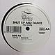 SHUT UP & DANCE - COCA COLA / BAST*RDS - SHUT UP & DANCE - VINYL RECORD - MR81846