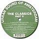 URBAN SOUND OF AMSTERDAM - CLASSICS PART II - FONKY FIBE - VINYL RECORD - MR81906