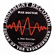 WAX DOCTOR - NEW DIRECTION / HERBAL TECHNO - BASEMENT - VINYL RECORD - MR82068