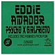 EDDIE AMADOR - PSYCHO X GIRLFRIEND - YOSHITOSHI - VINYL RECORD - MR84113