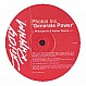 PHOTON INC - GENERATE POWER - STRICTLY RHYTHM UK - VINYL RECORD - MR84380
