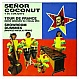 SENOR COCONUT & HIS ORCHESTRA - TOUR DE FRANCE (REMIX) - NEW STATE - VINYL RECORD - MR86122