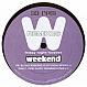 NAYMI - FRIDAY NIGHT FOREVER (REMIXES) - WEEKEND RECORDS  - VINYL RECORD - MR86143
