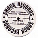 MISS PEPPERMINT - WELCOME TO TOMORROW (DISC 2) - SHOCK RECORDS - VINYL RECORD - MR87098