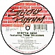 SCOTTIE DEEP - SOUL SEARCHIN - STRICTLY RHYTHM - VINYL RECORD - MR87777