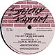 FORMULA 4/4 - THROWDOWN THE MADNESS - STRICTLY RHYTHM - VINYL RECORD - MR88409