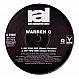 WARREN G  - DO YOU SEE - ISLAND - VINYL RECORD - MR88513