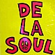 DE LA SOUL - ME MYSELF AND I (REMIX) - TOMMY BOY - VINYL RECORD - MR89178