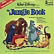 ORIGINAL SOUNDTRACK - THE JUNGLE BOOK - HALLMARK - VINYL RECORD - MR89622