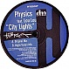 PHYSICS FEAT LOU LOU - CITY LIGHTS - HYSTERIA  - VINYL RECORD - MR90435