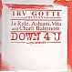 IRV GOTTI - DOWN 4 U (DND REMIX) - MURDER INC - VINYL RECORD - MR90742
