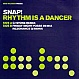 SNAP - RHYTHM IS A DANCER (2003) (DISC I) - DATA - VINYL RECORD - MR91474